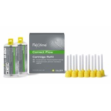 Kulzer Flexitime Correct Flow - Light (Green) - 2 x 50ml