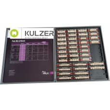Kulzer PALA Mondial Living Mould Box With Full Set Of Mondial Moulds In Case - 66054511
