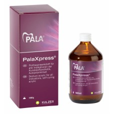Kulzer PalaXpress Powder & Liquid COMBO PACKS - 1kg - 3kg - 5kg or 8kg