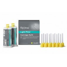 Kulzer Flexitime Light Flow - Very Light (Aqua) - 2 x 50ml-66041061 - KULZER PROMO 2020  3 + 1 FREE - For terms see flyer