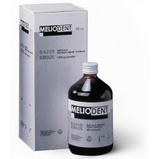 Kulzer Meliodent Rapid Repair Liquid - 500ml - 64713415