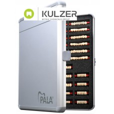 Kulzer PALA Mix & Match Aluminium Display Case ‐ Living Mould Range (50 Ants & 24 Post Sets) - 66047876