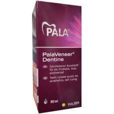 Kulzer PalaVeneer Dentine Liquid - 80ml 66057637