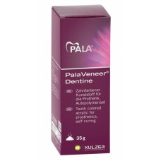 Kulzer PalaVeneer Dentine - Powder - 35g - Multiple Shades Available