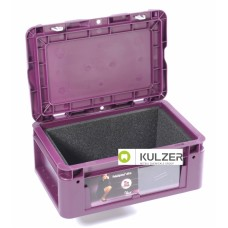 Kulzer Palabox - Storage Transport Box - CLEARANCE