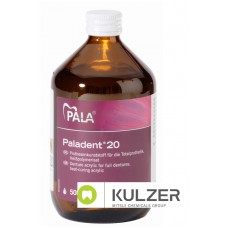 Kulzer Paladent 20 Liquid - 500ml - 64707772