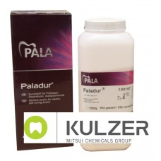 Kulzer Paladur Powder - 1kg - Multiple Shades Available