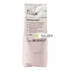 Kulzer Palapress Powder - 1kg - Multiple Shades Available