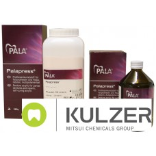 Kulzer Palapress Powder & Liquid COMBO PACKS - 1kg - 3kg - 5kg or 8kg