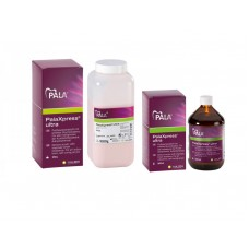 Kulzer PalaXpress Ultra Powder & Liquid COMBO PACKS - 1kg - 3kg - 5kg or 8kg