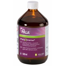 Kulzer PalaXtreme High Impact Self Cure Liquid - 500ml - 66070953