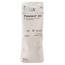 Kulzer Paladent 20 Powder - 1kg - Multiple Shades Available