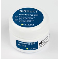 Kulzer Signum Insulating Gel - 10g - 64706307  -  Item maybe INDENT SPECIAL ORDER