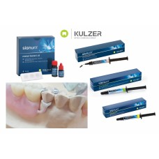 Kulzer Signum Tooth Clasp Colouring Starter Kit