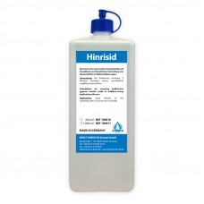 Ernst Hinrich Hinrisid Debubblizer - 250ml Spray or 1000ml Refill