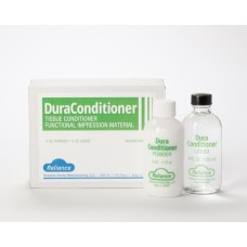 Reliance Dura Conditioner - Tissue Conditioner - Pink - 112g / 120ml (1801-P)