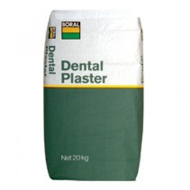 Dental Plaster