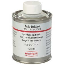Renfert Surface Plaster Hardener Solution - 125ml (17192000)