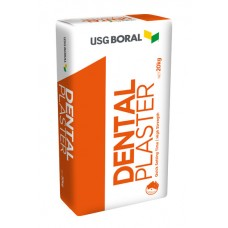 USG Boral Dental Plaster - 20kg - New Packaging
