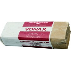 Vonax Polishing Compound Bar - Beige - Approx 730g