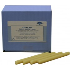 Kemdent Sticky Wax - Natural - 500g  (DWS402)