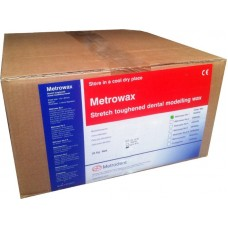 Metrodent Metrowax No.1 - TROPICAL  - 20kg - May be SPECIAL ORDER - 3-4 Month Leadtime