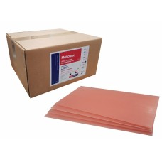 Metrodent Metrowax LIGHT PINK - 2.5kg (LPWAX20) - NEW SHADE